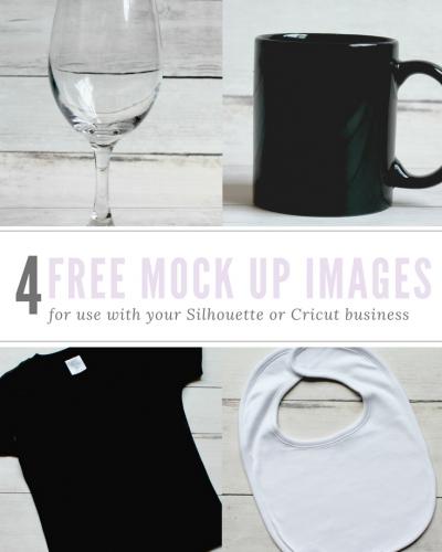Free Mock Up Images