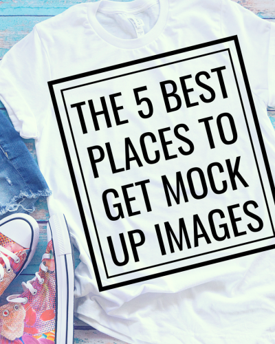 Mock Up Image Resources