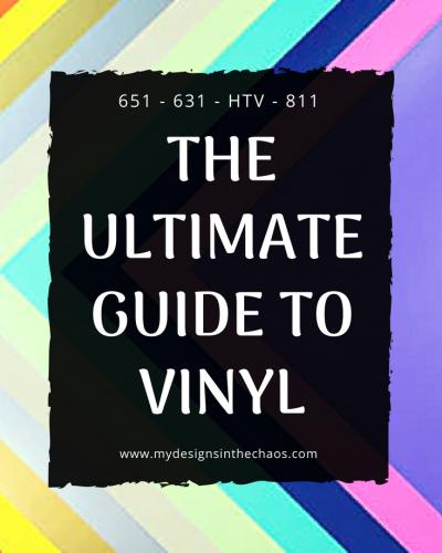 vinyl guide