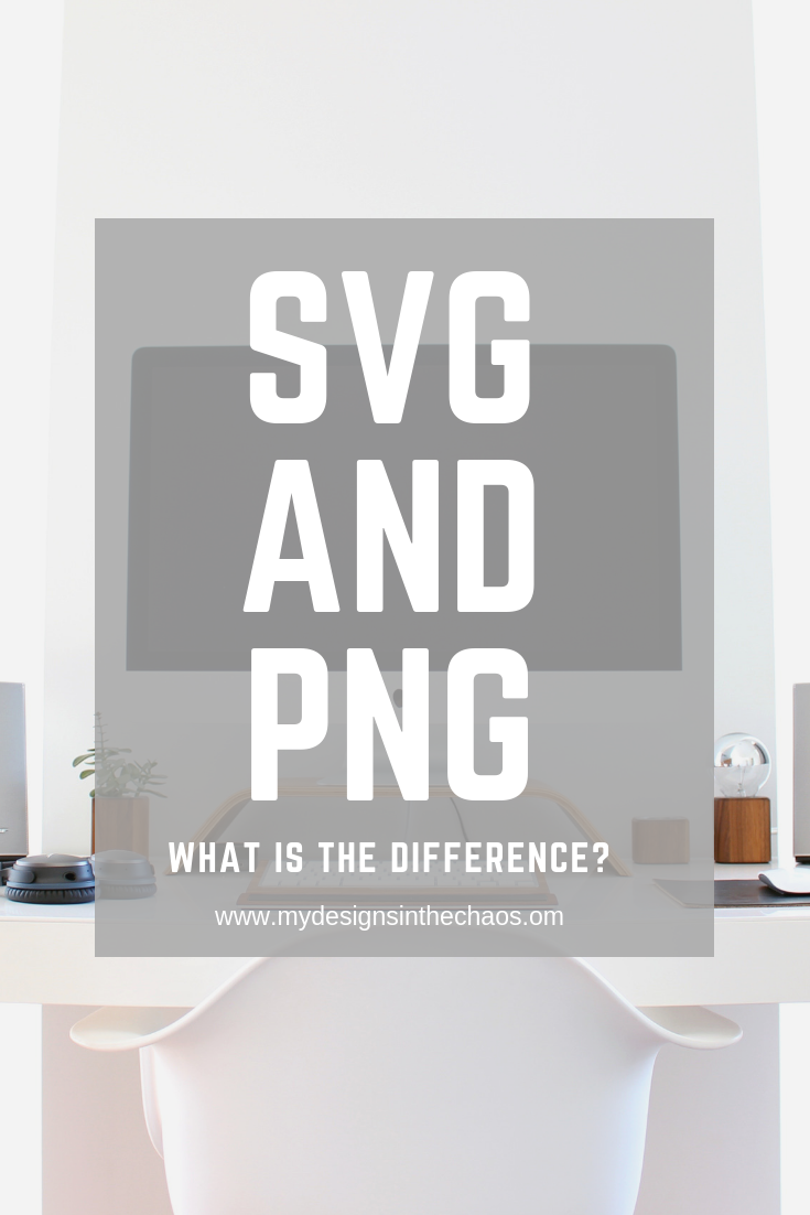 svg and png