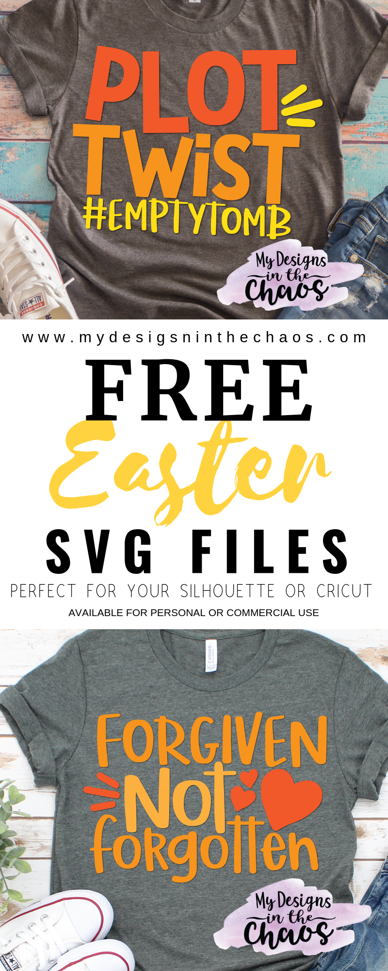 Free Religious Easter Svg Designs My Designs In The Chaos
