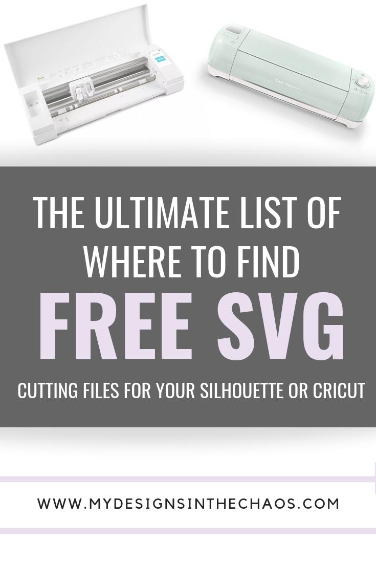 Digital file SVG Ultimate device storage