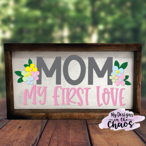 Free After all, with all the hard work she puts in, she'll really appreciate any present that tells her you recognize and appreciate her. Free Mother S Day Svg Files My Designs In The Chaos SVG, PNG, EPS, DXF File