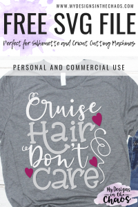 Free Cruise Svg Files My Designs In The Chaos