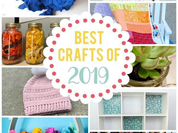 Top Crafts of 2019