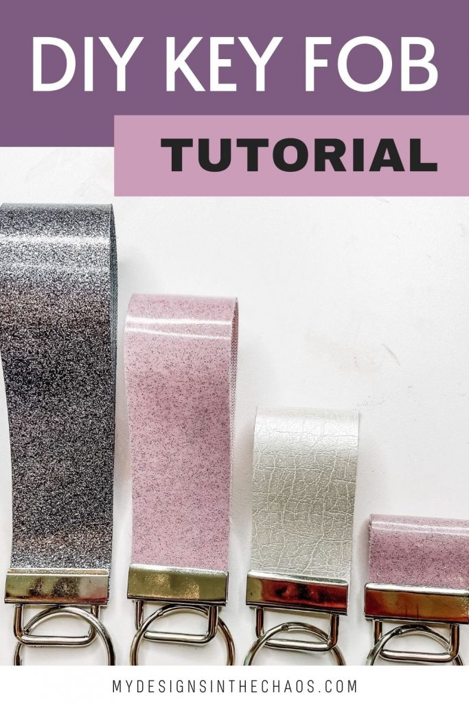 key fob tutorial