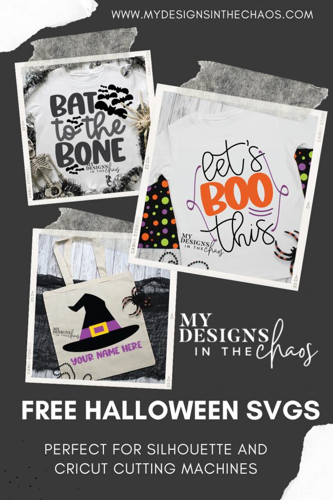 halloween SVG free